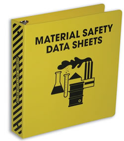 saw solutions msds